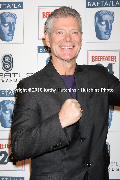 Stephen Lang.arriving at the BAFTA/LA Awards Season Tea Party 2010.Beverly Hills Hotel.Beverly Hills, CA.January 16, 2010.©2010 Kathy Hutchins / Hutchins Photo....