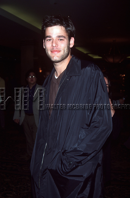 "Ivan Sergei of ""Jack and Jill"" attending the WB Prime Upfront in New York City on May 16th, 2000."