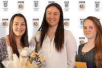2015-16 Beds FA Girls ACC Awards Evening - 10/06/2016