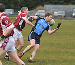 Junior B Div 1E league match Westport V Balla, Westport were league winners and went undefeated in the league this year...Pic Conor McKeown