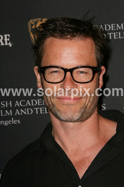 **ALL ROUND PICTURES FROM SOLARPIX.COM**                                             **SYNDICATION RIGHTS FOR UK, AUSTRALIA, DENMARK, PORTUGAL, S. AFRICA, SPAIN & DUBAI (U.A.E) & ASIA (EXCLUDING JAPAN) ONLY**                                                                                   2011 BAFTA Los Angeles Award Season Tea Party arrivals at Four Seasons Hotel Los Angeles, USA.                                                                         This pic:   Guy Pearce                                                                                 JOB REF:    12670  PHZ/Charlotte       DATE: 15.01.11                                                       **MUST CREDIT SOLARPIX.COM OR DOUBLE FEE WILL BE CHARGED**                                                                      **MUST AGREE FEE BEFORE ONLINE USAGE**                               **CALL US ON: +34 952 811 768 or LOW RATE FROM UK 0844 617 7637**