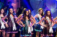 BELO HORIZONTE, MG, 28.09.2013 - MISS BRASIL - canditadas<br /> a Miss Brasil 2013 durante o concurso de beleza Miss Brasil 2013, realizado no Minascentro, em Belo Horizonte, na noite deste s&aacute;bado (28). (Foto: Marcos Fialho / Brazil Photo Press).