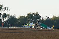 P51 Mustang Crash - Hardwick