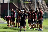 Futbol 2019 Entrenamiento Colo Colo
