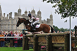 2011 Land Rover Burghley Horse Trials