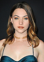 www.acepixs.com<br /> <br /> March 1 2017, LA<br /> <br /> Violett Beane arriving at the premiere of 'Before I Fall' at the Directors Guild Of America on March 1, 2017 in Los Angeles, California<br /> <br /> By Line: Peter West/ACE Pictures<br /> <br /> <br /> ACE Pictures Inc<br /> Tel: 6467670430<br /> Email: info@acepixs.com<br /> www.acepixs.com