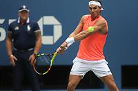 Rafael Nadal<br /> US Open Tennis 9-2-2018<br /> Photo by John Barrett/PHOTOlink.net