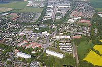 Deutschland, Schleswig-Holstein, Glinde, Stadtansicht