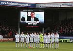 140117 Walsall v Sheffield Utd
