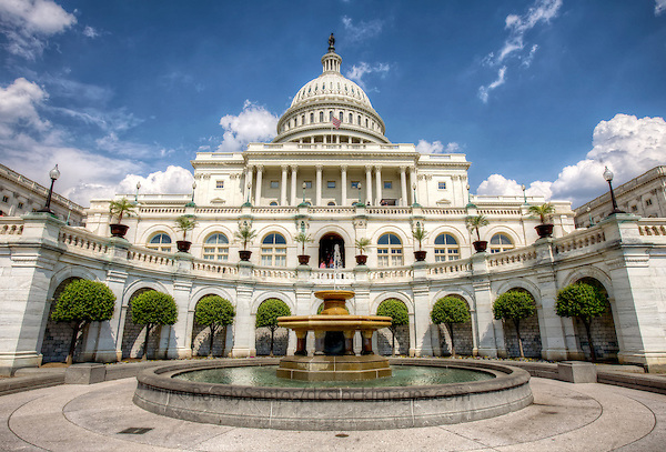 United States Capitol Building Washington DC Photography.Washington DC Images Photography