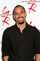 LOS ANGELES - AUG 19:  Bryton James at the Young and Restless Fan Event 2017 at the Marriott Burbank Convention Center on August 19, 2017 in Burbank, CA