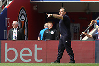 Tranmere Rovers Manager, Micky Mellon during Newport County vs Tranmere Rovers, Sky Bet EFL League 2 Play-Off Final Football at Wembley Stadium on 25th May 2019