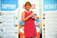 Face to Face awards at Masterton Recreation Centre in Masterton, New Zealand on Friday, 6 October 2017. Photo: Dave Lintott / lintottphoto.co.nz
