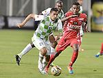 0-0 terminó el clásico boyacense de la fecha 9, entre Patriotas y Chicó, disputado en el estadio La Independencia de Tunja.