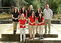 2013-2014 KHS Girls Golf (Portraits)