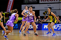 Stars&rsquo; Maia Wilson in action during the ANZ Premiership - Pulse v Stars at TSB Arena, Wellington, New Zealand on Monday 13 May 2019. <br /> Photo by Masanori Udagawa. <br /> www.photowellington.photoshelter.com
