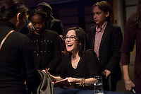 LIVE from the NYPL: Mary-Louise Parker | Mary Karr
