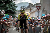 Stage 19: Saint-Jean-de-Maurienne to Tignes (126.5km)<br /> 106th Tour de France 2019 (2.UWT)<br /> <br /> ©kramon