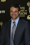 BEVERLY HILLS - JUN 22: Chris McKenna at The 41st Annual Daytime Emmy Awards at The Beverly Hilton Hotel on June 22, 2014 in Beverly Hills, California