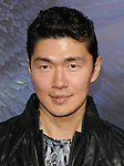 Rick Yune at The Screen Gems World Premiere of Legion held at The Arclight Cinerama Dome in Hollywood, California on January 21,2010                                                                   Copyright 2009 DVS / RockinExposures