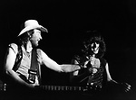 Rainbow 1981 Roger Glover and Joe Lynn Turner