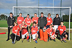 Bourne Hockey 3rds