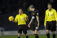 Sheffield Wednesday v Wigan 18.12.13