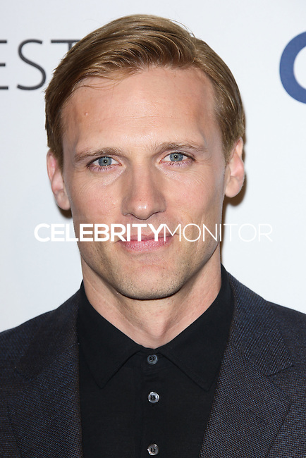 """HOLLYWOOD, LOS ANGELES, CA, USA - MARCH 24: Teddy Sears at the 2014 PaleyFest - """"Masters of Sex"""" held at Dolby Theatre on March 24, 2014 in Hollywood, Los Angeles, California, United States. (Photo by Celebrity Monitor)"""