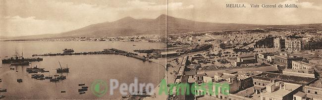 © Colección personal Pedro Armestre