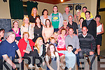 Birthday party : Molly Lucey, Listowel celebrating her birthday with family & friends at The Kingdom Bar, Listowel on Saturday night last.