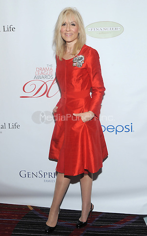New York, NY- May 16: Judith Light attends the 80th Annual Drama League Awards Ceremony and luncheon at the Marriot Marquis Times Square on May 16, 2014 in New York City. Credit: John Palmer/MediaPunch