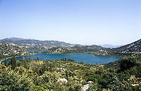 Laghi Bacina nella Croazia del sud --- The Baćina lakes in southern Croatia