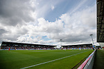 04.08.18 St Mirren v Dundee: St Mirren's first home game of the league season at the Simple Digital Arena
