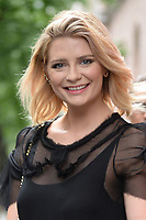 www.acepixs.com<br /> July 14, 2017 New York City<br /> <br /> Mischa Barton at The View on July 14, 2017 in New York City.<br /> <br /> Credit: Kristin Callahan/ACE Pictures<br /> <br /> Tel: (646) 769 0430<br /> e-mail: info@acepixs.com