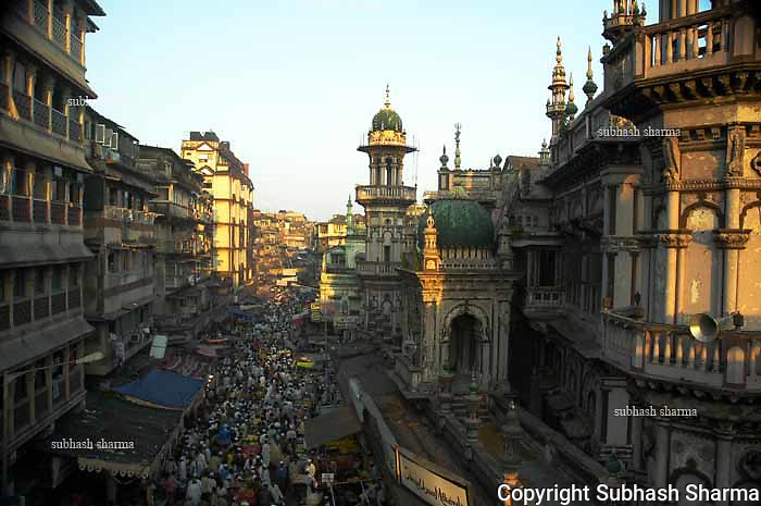 Islam is one of the prominent religions in India