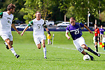 Jamie Finch - UW men's soccer vs UAB.  Photo by Rob Sumner / Red Box Pictures.