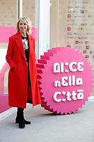 Jury of the festival, Trudie Styler<br /> Roma 02/11/2017.  Auditorium parco della Musica. Festa del Cinema di Roma 2017.<br /> Rome November 2nd 2017. Rome Film Fest 2017<br /> Foto Samantha Zucchi Insidefoto