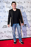 Spanish TV and radio presenter Manel Fuentes attends the 10th anniversary celebration 'CDLC Carpe Diem: 10 years, the birthday' of CDLC Carpe Diem Lounge Club on November 8, 2013 in Barcelona, Spain. (ALTERPHOTOS/Alex Caparros)