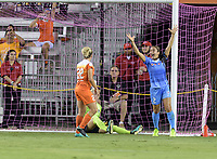 Houston Dash vs Chicago Red Stars, September 23, 2017