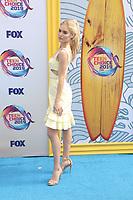 11 August 2019 - Hermosa Beach, California - Michelle Randolph. FOX's Teen Choice Awards 2019 held at Hermosa Beach Pier. <br /> CAP/ADM/PMA<br /> ©PMA/ADM/Capital Pictures
