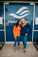 Grand Opening of GRACEDBYGRIT Flagship Store (Photo by Tiffany Chien/Guest Of A Guest)
