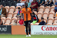 Medy Elito of Barnet  during Barnet vs Wycombe Wanderers, Friendly Match Football at the Hive Stadium on 13th July 2019