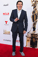 PASADENA, CA, USA - OCTOBER 10: Antonio Jaramillo arrives at the 2014 NCLR ALMA Awards held at the Pasadena Civic Auditorium on October 10, 2014 in Pasadena, California, United States. (Photo by Celebrity Monitor)