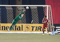 Toronto FC vs Sporting KC, March 9, 2013