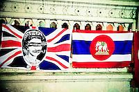 bangkok, city, thailand, details