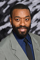 Chiwetel Ejiofor attends the European Premiere of Maleficent: Mistress of Evil at the BFI IMAX Waterloo in London.<br /> <br /> OCTOBER 9th 2019<br /> <br /> REF: RHD 193636 Credit: Matrix/MediaPunch ***FOR USA ONLY****