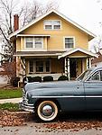 Americana.<br /> <br /> Packard, Oakwood, Ohio.