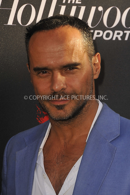 WWW.ACEPIXS.COM . . . . .  ....May 21 2012, LA....Michael Greco at a special screening of 'Hatfields & McCoys' hosted by The History Channel at Milk Studios on May 21, 2012 in Hollywood, California. ....Please byline: PETER WEST - ACE PICTURES.... *** ***..Ace Pictures, Inc:  ..Philip Vaughan (212) 243-8787 or (646) 769 0430..e-mail: info@acepixs.com..web: http://www.acepixs.com