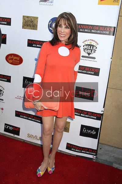 """Kate Linder<br /> at the """"Mansion Of Blood"""" Premiere in combination wth the Southern California Motion Picture Council's 79th Annual Founders Day Awards, The Egyptian Theatre, Hollywood, CA 05-19-15<br /> David Edwards/DailyCeleb.Com 818-249-4998"""