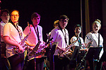 Music Connects High School Jazz Orchestra